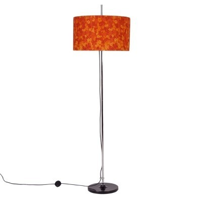 Floor lamp by Willem Hagoort for Hagoort Lighting, 1970s