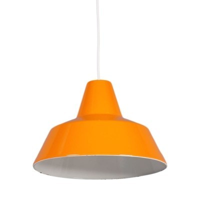 Hanging lamp from the fifties by unknown designer for Louis Poulsen