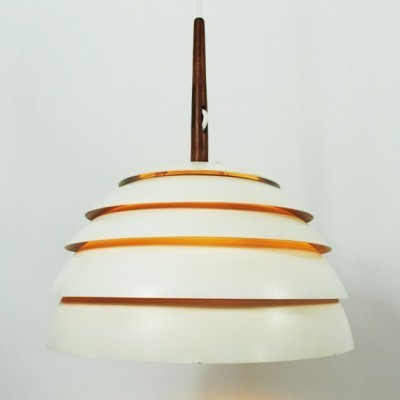 Hanging lamp from the sixties by Hans Agne Jakobsson for Markaryd