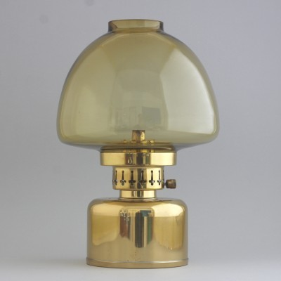 Oil Lamp L101 from the sixties by Hans Agne Jakobsson for Hans Agne Jakobsson