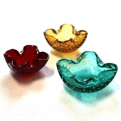 Glass Work Murano from the fifties by unknown designer for unknown producer