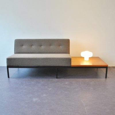 Model 077 sofa from the sixties by Kho Liang Ie for Artifort
