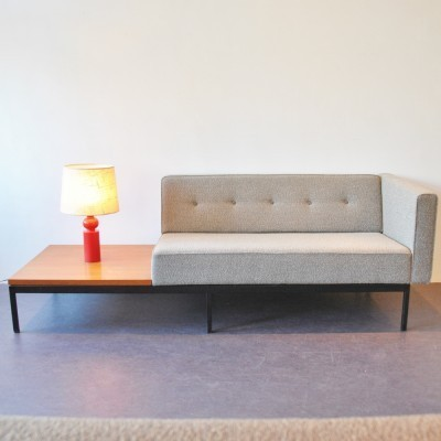 Model 077 sofa by Kho Liang Ie for Artifort, 1960s