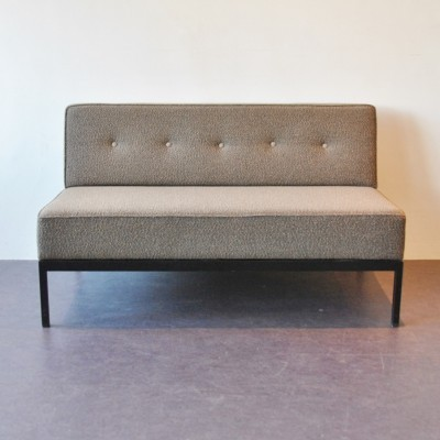 Model 070 sofa by Kho Liang Ie for Artifort, 1960s