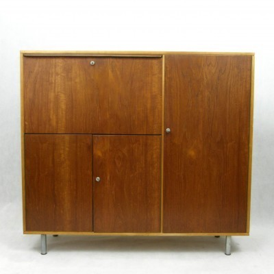 CB01 cabinet from the sixties by Cees Braakman for Pastoe