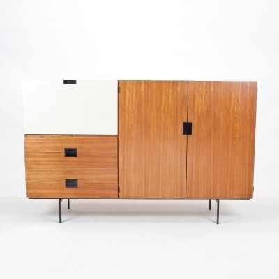 CU09 sideboard from the fifties by Cees Braakman for Pastoe