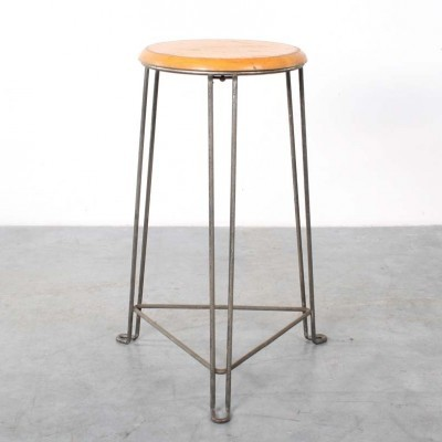 Tabouret stool by Jan van der Togt for Tomado, 1960s