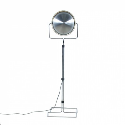 Eclipse floor lamp from the fifties by Evert Jelle Jelles for Raak Amsterdam