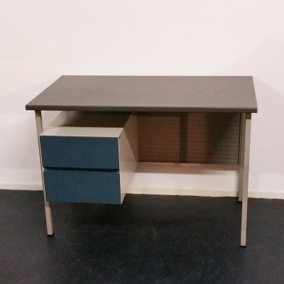 Writing desk from the fifties by André Cordemeyer for Gispen