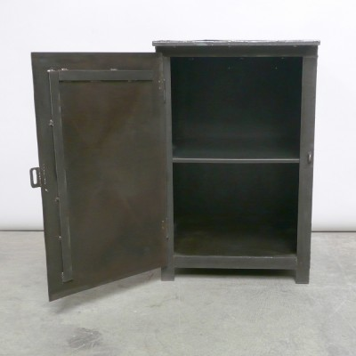 Cabinet from the fifties by unknown designer for unknown producer