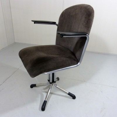 Model 356 office chair by Gispen, 1950s