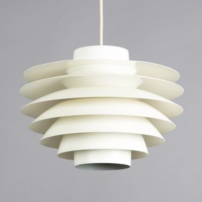 Verona Hanging Lamp by Sven Middelboe for Nordisk Solar