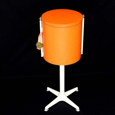 Make Up cabinet from the sixties by unknown designer for Bremschey