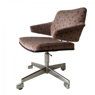 Lebofa office chair, 1950s