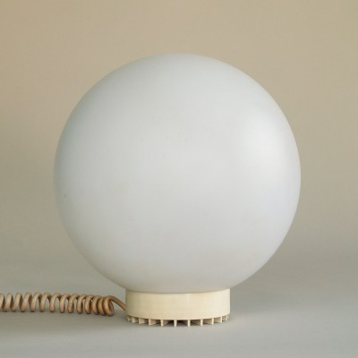 Space Conquest Era Ball Light floor lamp, 1960s