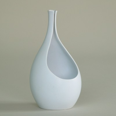 Pungo vase from the fifties by Stig Lindberg for Gustavsberg