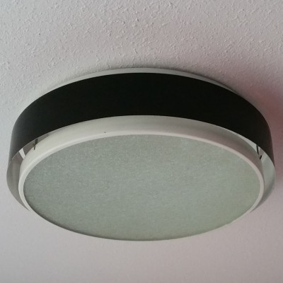 Ceiling lamp from the fifties by unknown designer for Raak Amsterdam