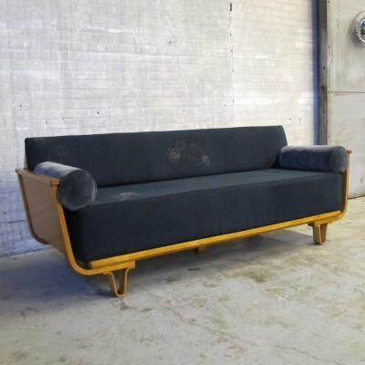 MB01 sofa from the fifties by Cees Braakman for Pastoe