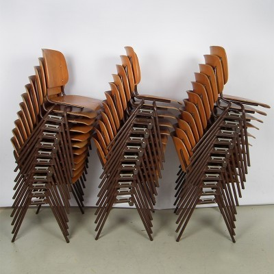 Dinner Chair by Unknown Designer for Marko Holland