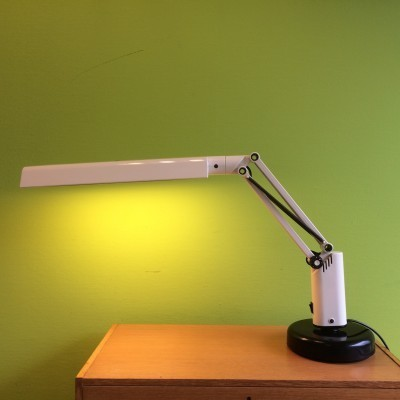 Desk lamp by Tom Ahlström & Hans Ehrich for Fagerhults, 1960s