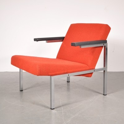 Lounge chair from the sixties by Martin Visser for Spectrum