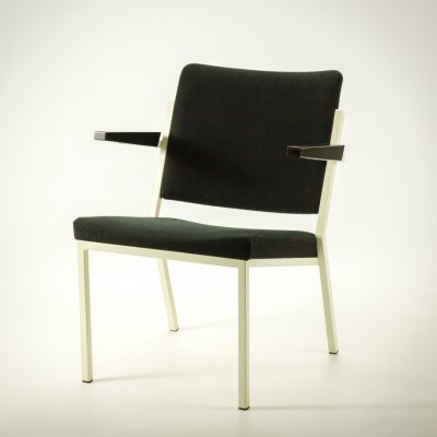9122-1 Reaal arm chair by W. Gispen for Emmeinstaal, 1960s