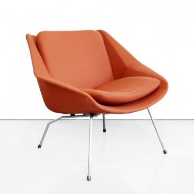 FM04 arm chair from the fifties by Cees Braakman for Pastoe