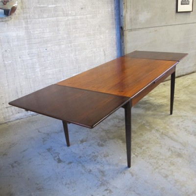 Dining Table by Unknown Designer for Uldum Møbelfabrik