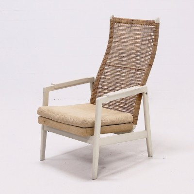 Lounge Chair by P. Muntendam for Jonkers