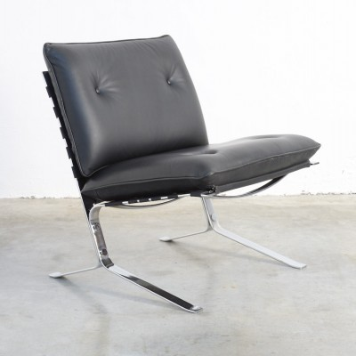 Joker lounge chair from the sixties by Olivier Mourgue for Airborne