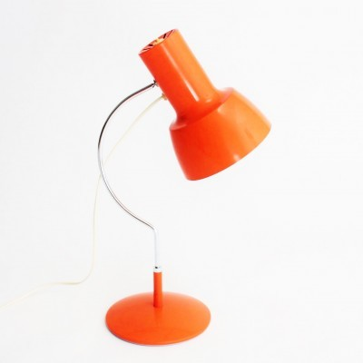 Desk lamp from the sixties by unknown designer for Napako