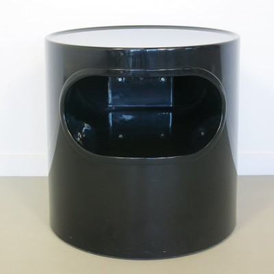 Side table from the sixties by Emma Gismondi for Artemide