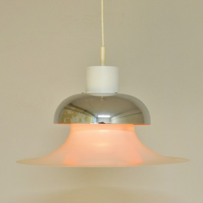 Mandalay hanging lamp from the seventies by Andreas Hansen for Louis Poulsen