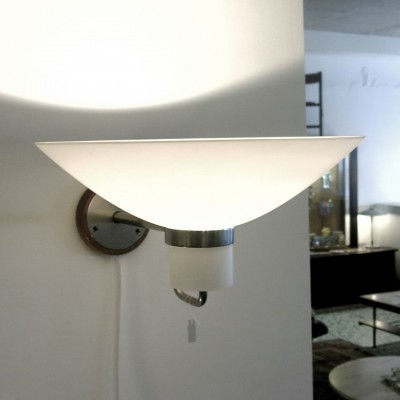 Wall lamp from the sixties by Hans Agne Jakobsson for unknown producer
