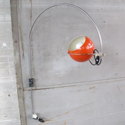 Wall Lamp by Unknown Designer for Gepo