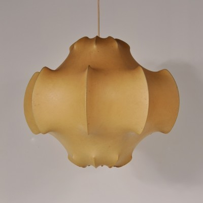 Hanging lamp from the sixties by Achille Giacomo Castiglioni for Flos