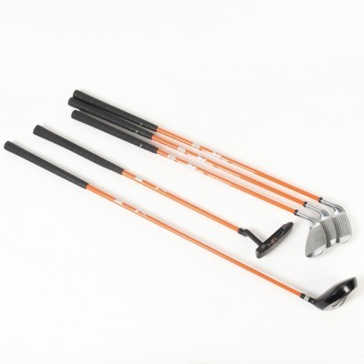 A Set Of Golf Clubs For Children from the nineties by unknown designer for unknown producer