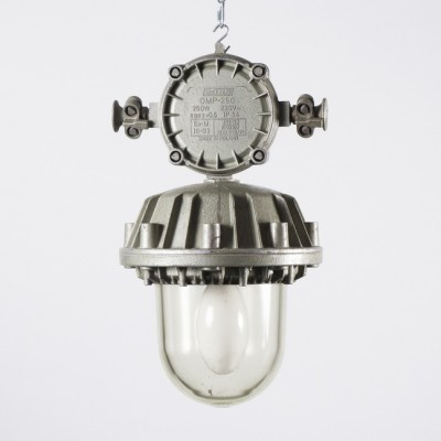 OM-250 hanging lamp by unknown designer for Zaos