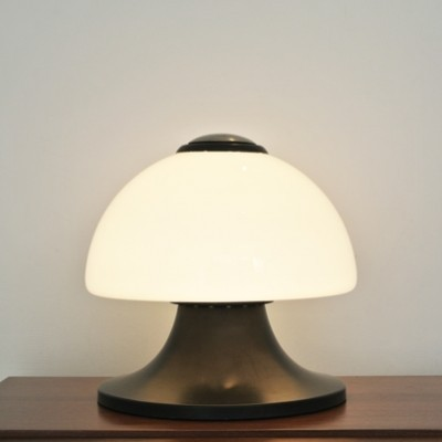 Desk lamp from the sixties by unknown designer for Stilux Milano