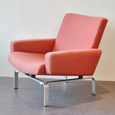 Lounge chair by Jørgen Høj for Niels Vitsoe, 1960s