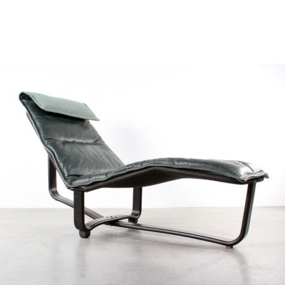 Rest lounge chair from the eighties by Ingmar Relling & Knut Relling for Westnofa