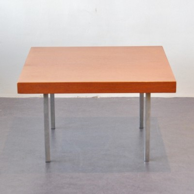 Model 1844 coffee table by Kho Liang Ie for Artifort, 1960s