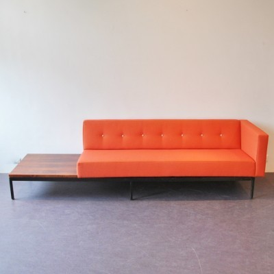 Model 072 sofa by Kho Liang Ie for Artifort, 1960s