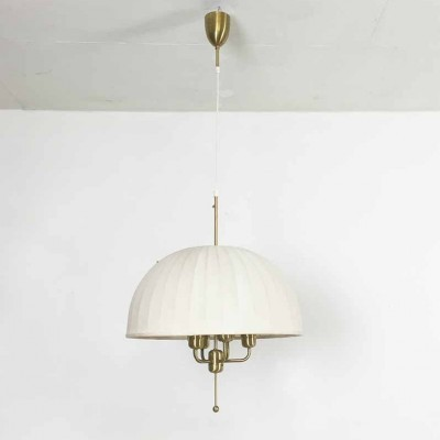Hanging lamp from the fifties by Hans Agne Jakobsson for Hans Agne Jakobsson