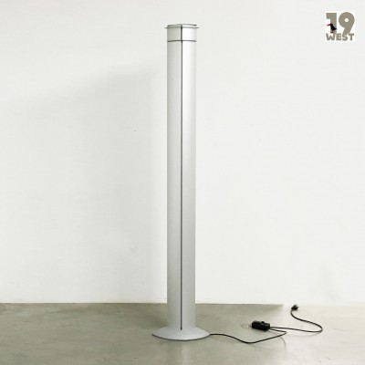Floor lamp from the eighties by unknown designer for unknown producer