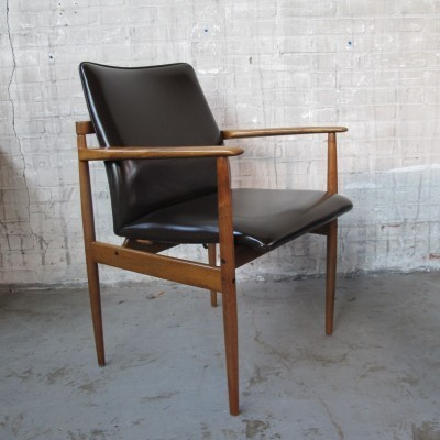 Thereca arm chair, 1960s