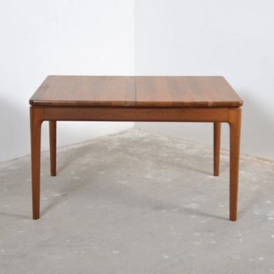 Dining Table by Unknown Designer for Glostrup Møbelfabrik