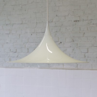 Hanging lamp from the sixties by Thorsten Thorup & Claus Bonderup for Fog & Mørup
