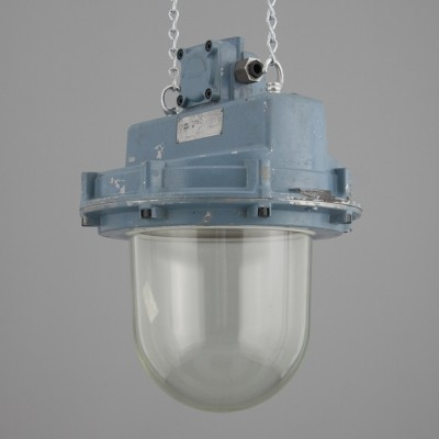 18 x Victor hanging lamp, 1950s