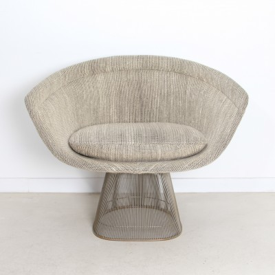 1725 Lounge Chair by Warren Platner for Knoll